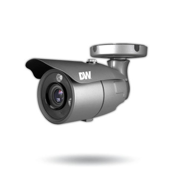 Digital Watchdog DWC-MB62DiVT 2.1MP IR H.265 Outdoor Bullet IP Security Camera with Vari-focal Lens