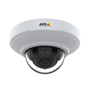 AXIS M3064-V 1MP H.265 Indoor Mini Dome IP Security Camera 01716-001