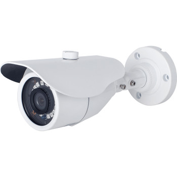 W Box Technologies 0E-40BF36WDR 4MP IR H.265 Outdoor Bullet IP Security Camera