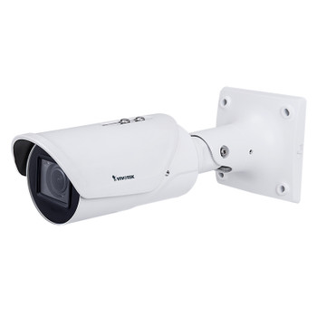 Vivotek IB9387-EHT-A 5MP IR H.265 Arctic Bullet IP Security Camera with WDR Pro