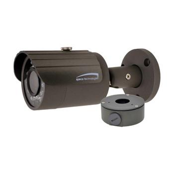 Speco O4VLB3 4MP IR H.265 Outdoor Bullet IP Security Camera