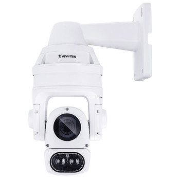 Vivotek SD9364-EHL-V2 2MP IR H.265 Outdoor PTZ IP Security Camera with 30x Optical Zoom