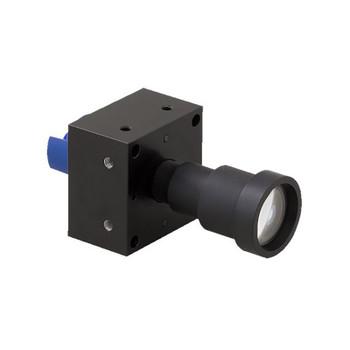 Mobotix MX-O-SMA-B-6N500 BlockFlexMount Sensor Module 6MP, B500 Lens, Night, Integrated microphone and status LEDs
