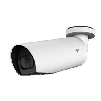 Verkada CB61 4K IR Outdoor Bullet IP Security Camera with Zoom Lens