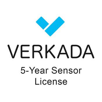Verkada LIC-SV-5Y 5 Year Sensor License
