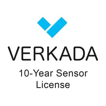 Verkada LIC-SV-10Y 10 Year Sensor License