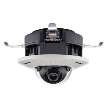 Arecont Vision AV2756DN-F-NL 2.1MP H.265 Outdoor Micro Dome IP Security Camera - No lens included