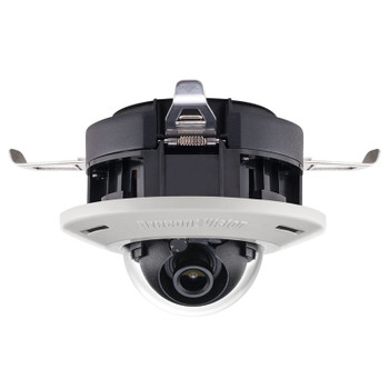 Arecont Vision AV5756DN-F-NL 5MP H.265 Outdoor Micro Dome IP Security Camera - No lens included