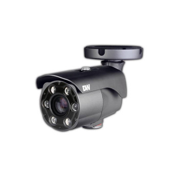 Digital Watchdog DWC-MB45WiAT 5MP IR Outdoor Bullet IP Security Camera with Star-light Plus