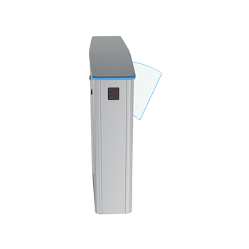 Edit a Product - Speed Gate Touchless Turnstile Premium Series HG-145-S
