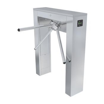 Waist Height Double Leg Turnstile TS-21-D