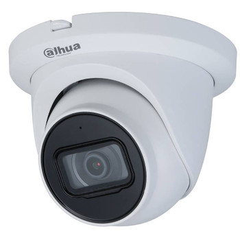 Dahua N42BJ62 4MP IR H.265+ Outdoor Eyeball IP Security Camera with Built-in Microphone