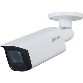 Dahua N43AF5Z 4MP IR H.265+ Outdoor Bullet IP Security Camera with Starlight, Analytics+