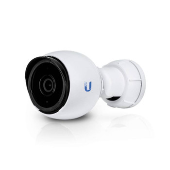 Ubiquiti UVC-G4-BULLET 4MP IR Outdoor Mini Bullet IP Security Camera with Built-in Microphone