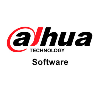Dahua B-BASE DSS Pro License, 64 Channels for Video, 2 Channels for LPR and more
