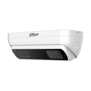 Dahua DH-IPC-HDW8341XN-3D-S2 3MP IR H.265+ People Counting Dual Sensor IP Security Camera