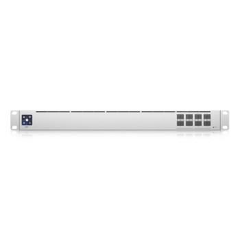 Ubiquiti USW-Aggregation UniFi Switch Aggregation - Managed Layer 2 switch with eight 10G SFP+ ports
