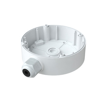 Digital Watchdog DWC-MV9JUNC Junction Box for V9 Vandal Dome IP cameras with a fixed lens