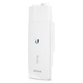 Ubiquiti AF‑11 Modular airFiber Radio System - Delivers wireless gigabit+ performance, low latency, and long range