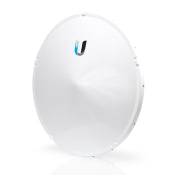 Ubiquiti AF11-Complete-LB airFiber 11 GHz Low-Band Backhaul Radio with Dish Antenna