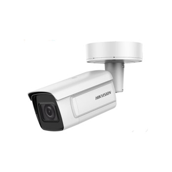 Hikvision DS-2CD5A46G0-IZHS8 4MP IR H.265 Outdoor Bullet IP Security Camera with 8~32mm Motorized Lens
