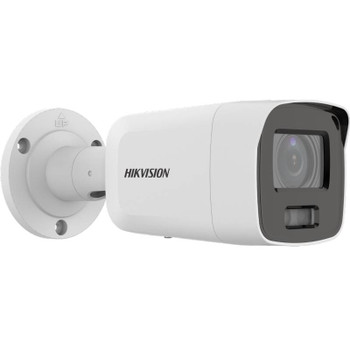 Hikvision DS-2CD2087G2-L 4MM 8MP 4K IR H.265 ColorVu Outdoor Bullet IP Security Camera