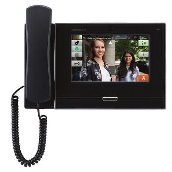 Aiphone IXG-MK IXG Series Peer-to-Peer IP Video Intercom with 7-inch LCD touchscreen
