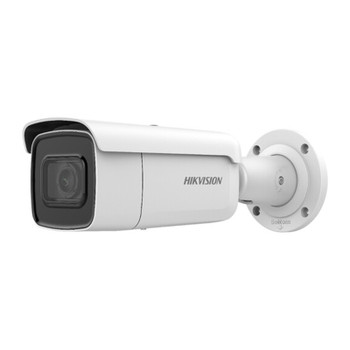 Hikvision DS-2CD2645G1-IZS 4MP H.265+ IR Outdoor Bullet IP Security Camera with Motorized Lens and Dark-fighter