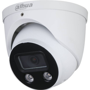 Dahua N55DU82 5MP H.265 5-in-1 Outdoor Turret IP Security Camera with Built-in Microphone and Speaker