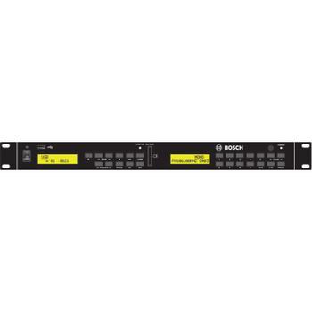 Bosch PLE-SDT Plena Easy Line SD Tuner BGM Source