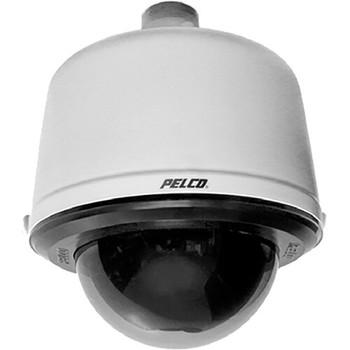 Pelco DD530 740TVL Dome Drive CCTV Analog Security Camera with 30x Optical Zoom