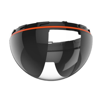 AXIS Q6114-E/Q6115-E Clear Dome, 5-pieces - 5506-521
