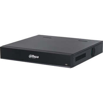 Dahua X84R3L4 16 Channel 4K Penta-Brid HD-CVI Digital Video Recorder with 4TB HDD included and WizSense