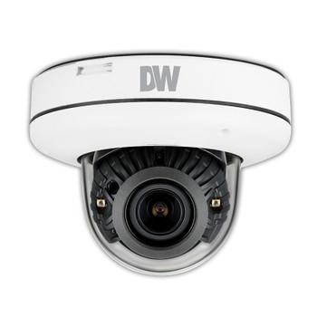 Digital Watchdog DWC-MV85WIATW 5MP IR Outdoor Dome IP Security Camera with Motorized Lens