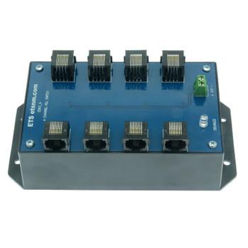ETS EDKS-4 4 Channel PoE IP Device Kill Switch