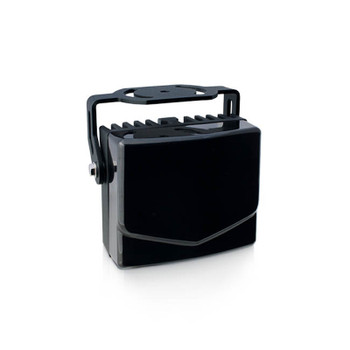 Axton AT-11Y-S.11YS18150 Illuminator, 150-degree, 11W, Helios Series for solar, mobile or automotive applications