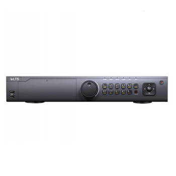 LTS LTD8424K-EA 24 Channel Turbo HD Digital Video Recorder - HDD Options Available