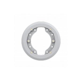 AXIS TP1601 Adapter Plate for installations with AXIS P14/M42 Series - 02083-001