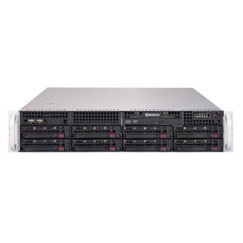 Bosch Workstation DIVAR IP all-in-one 7000 Management Appliance 2U 8X4TB - DIP-7284-8HD