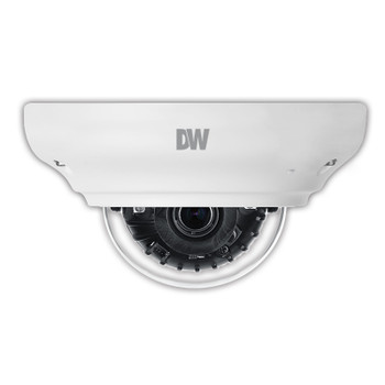 Digital Watchdog DWC-MV75WI28TW 5MP IR H.265 Outdoor Dome IP Security Camera with 2.8mm Fixed Lens
