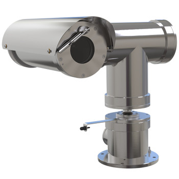 AXIS 2MP Explosion-Protected PTZ Security Camera with 32x optical zoom , XP40-Q1785 -60 C 230 V ATEX - 02118-001