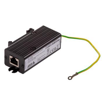 AXIS TU8001 Ethernet Surge Protector - 02315-001