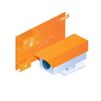 CamOverlay App - Add Graphics Overlay to Live Stream - 501-001