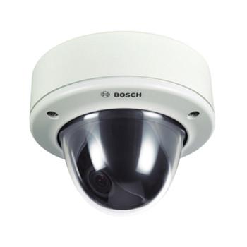Bosch VDN-5085-V921S 720TVL Outdoor Dome CCTV Analog Security Camera with 9~22mm Varifocal Lens, 960H, 60Hz