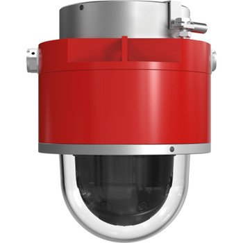 AXIS D101-A XF P3807 8MP 4K Explosion-Protected Multi-sensor IP Security Camera, Seamless 180° coverage for hazardous areas - 01914-001