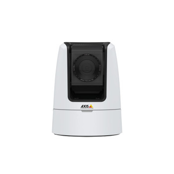 AXIS V5938 60 Hz 8MP H.265 Indoor PTZ IP Security Camera, Broadcast-quality 4K at 30 fps and 20x zoom, HDMI output - 02023-004