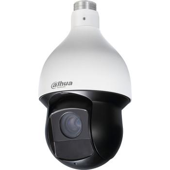 Dahua 59232ICLA 2MP Night Vision Outdoor PTZ HD-CVI Security Camera with 32x Optical Zoom, Starlight, Arctic Pro