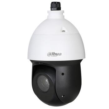 Dahua 49225ICLA 2MP Night Vision Outdoor PTZ HD-CVI Security Camera with 25x Optical Zoom, Starlight
