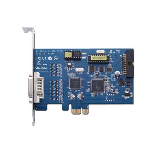 GeoVision GV-600-4 4ch DVR Capture Card