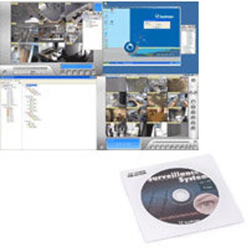 Geovision GV-Control Center Software